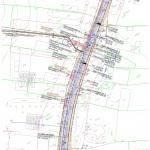 Projekty dróg - Świebodzin - Przebudowa drogi powiatowej nr 1231F Wilkowo – Borów - Ołobok
